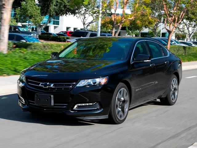 Our 10 Most Awarded Cars Of 2017 Kelley Blue Book