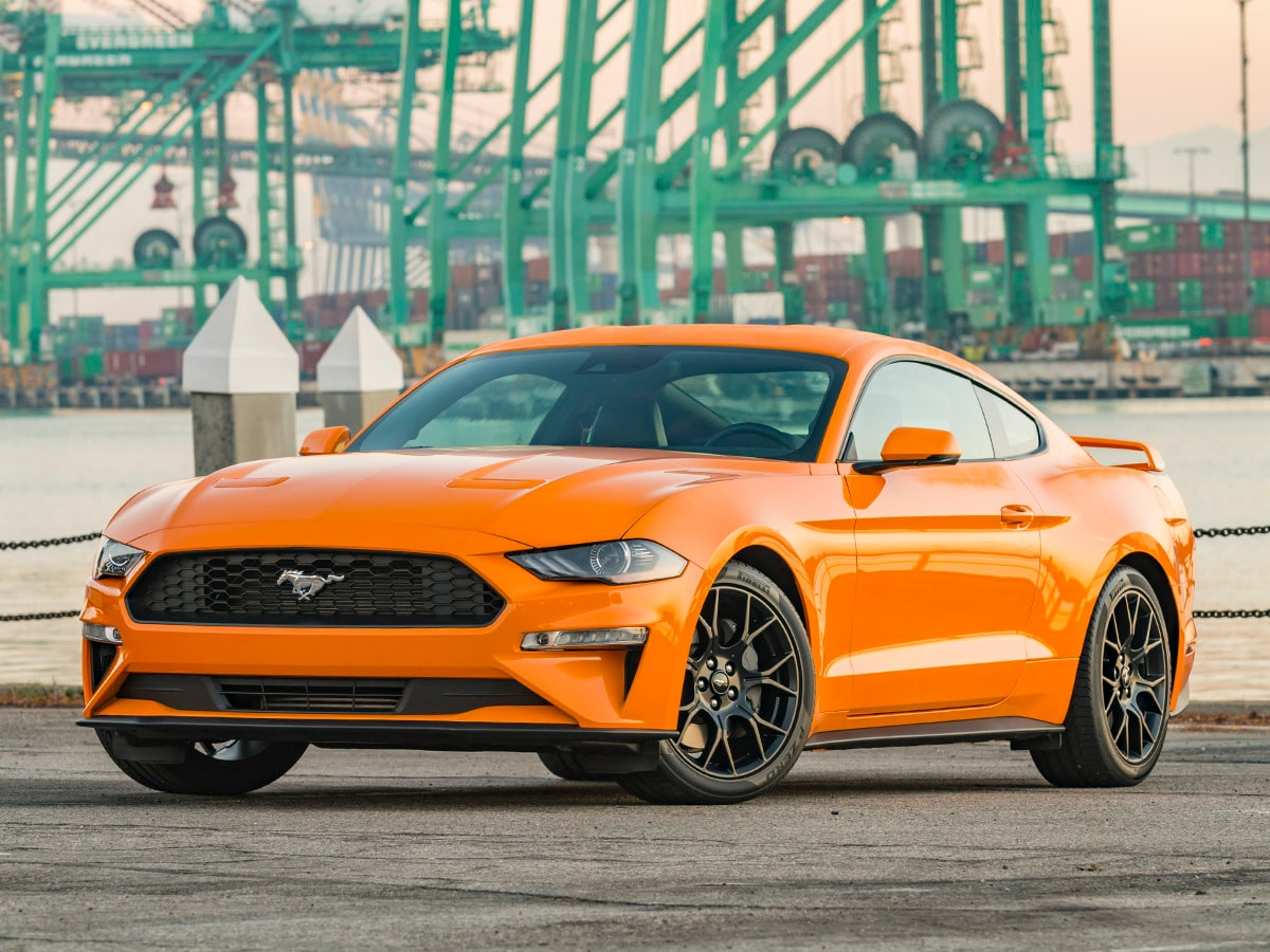 10 Coolest Father's Day Cars Under $30,000