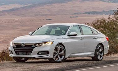 Best Midsize Cars For 2020 Kelley