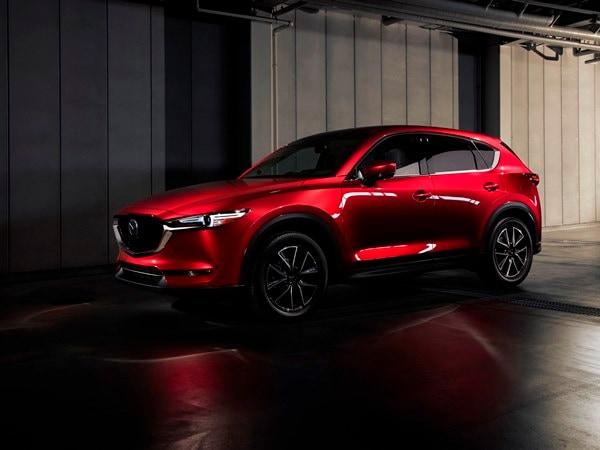2019 Mazda Cx 5 News Upgrades Price >> 2018 Mazda Cx 5 Upgrades Announced Latest Car News