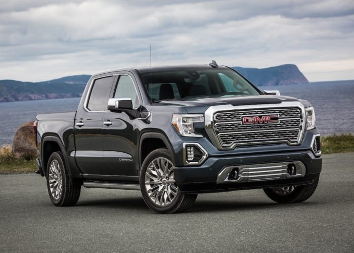 class of 2019  the new and redesigned cars  trucks and suvs