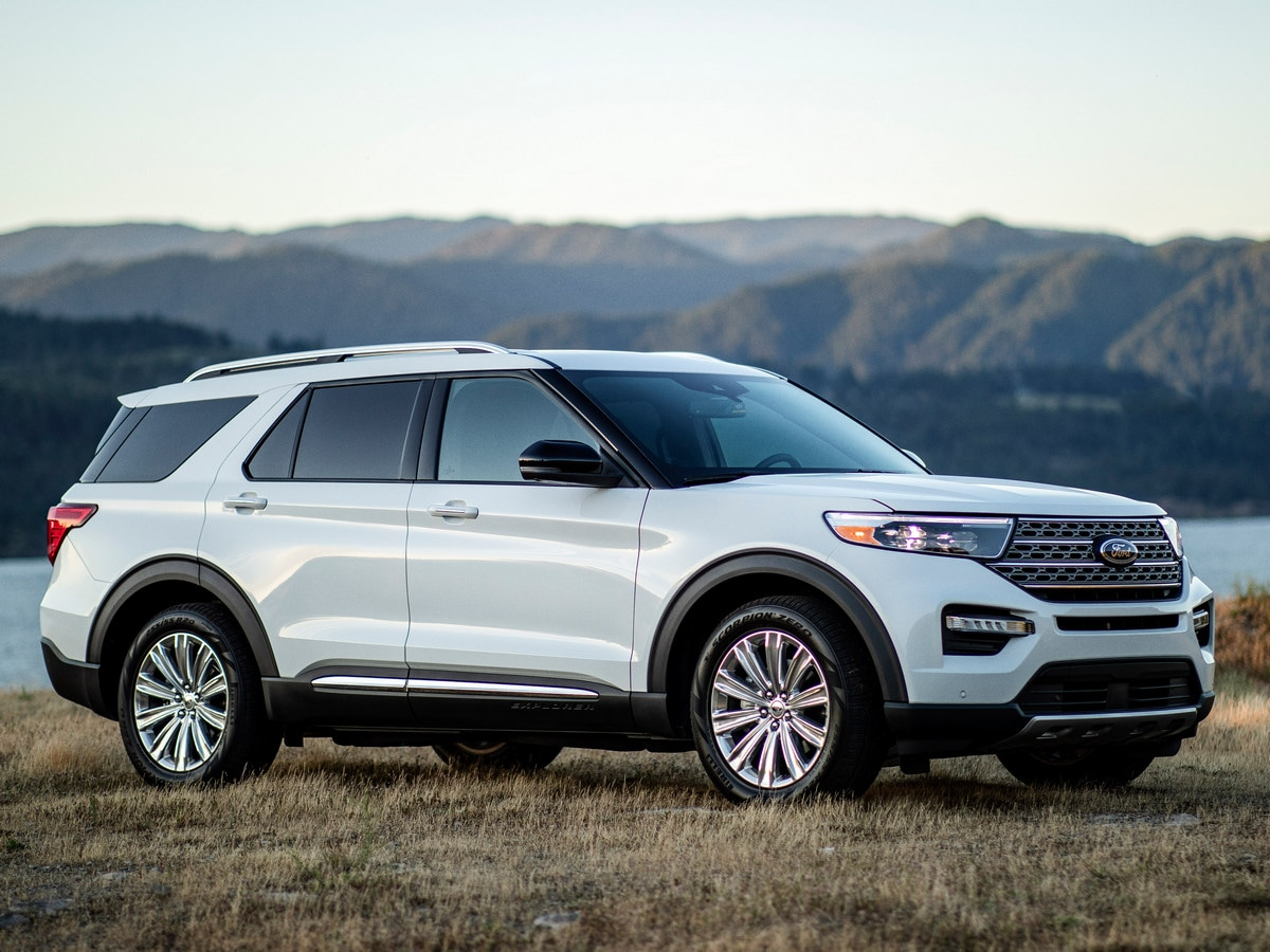 Our 10 Favorite New For 2020 Cars Kelley Blue Book