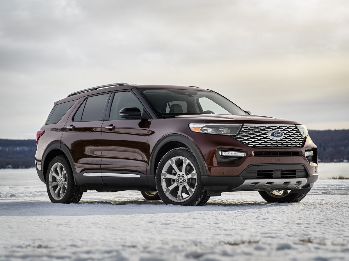 10 Best Suvs Worth Waiting For Kelley Blue Book