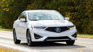 Research 2021                   ACURA ILX pictures, prices and reviews