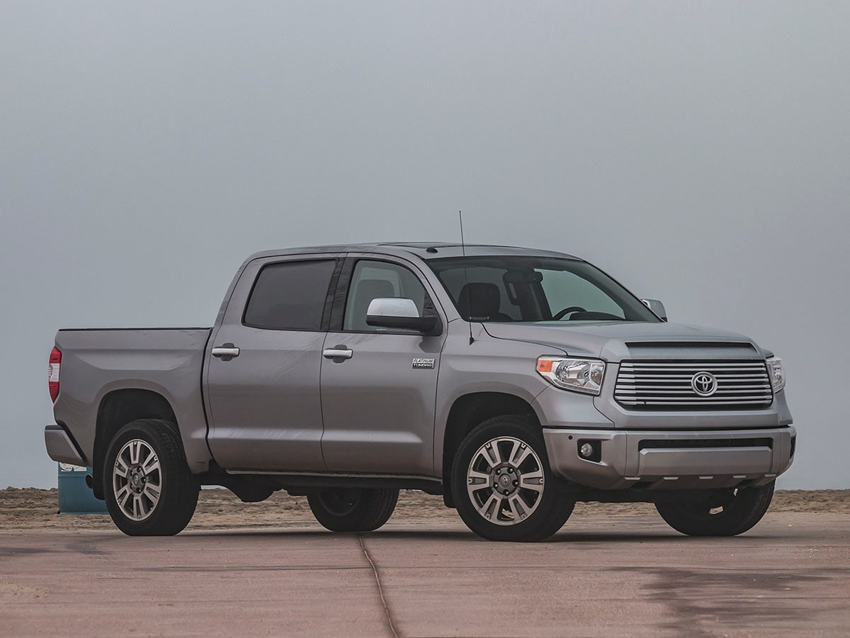 10 Best Used Full Size Trucks Under 20 000 Kelley Blue Book