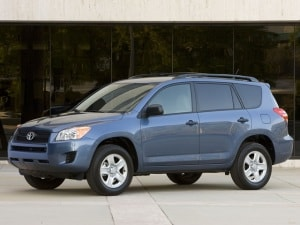 10 Best Used All Wheel Drive Vehicles Under 10 000 Kelley Blue Book