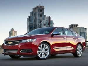 10 Most Comfortable Cars Under 30 000 2015 Kelley Blue Book
