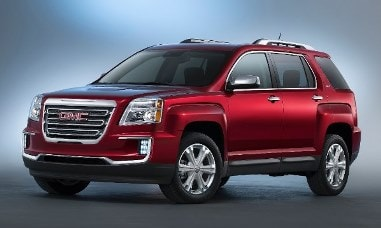 2017 Gmc Terrain Buyer S Guide Kelley Blue Book