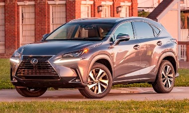 Research 2018                   LEXUS NX pictures, prices and reviews