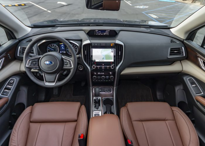 2019 Subaru Ascent Touring Ownership Review   Kelley Blue Book