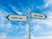 Lease or buy your next new vehicle? Advantages and disadvantages