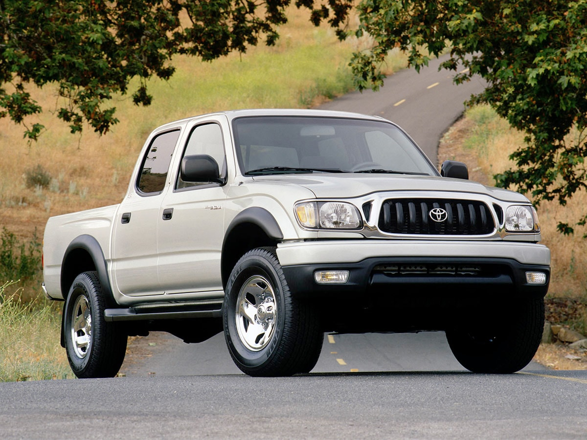 10 Best Used Trucks Under 5 000 Kelley Blue Book