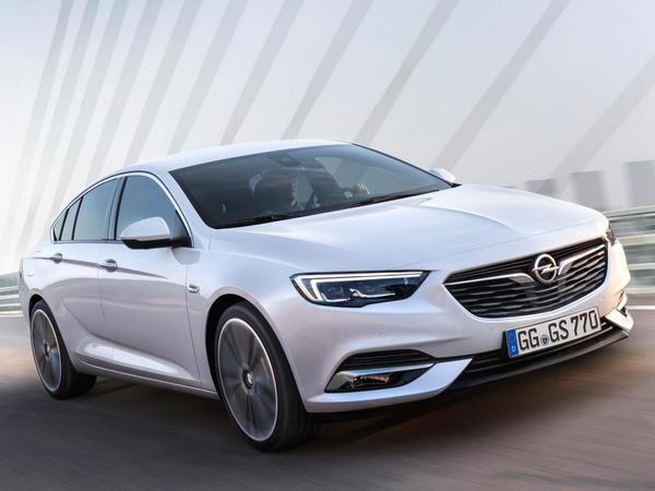 nouvelle opel insignia 2021  car wallpaper