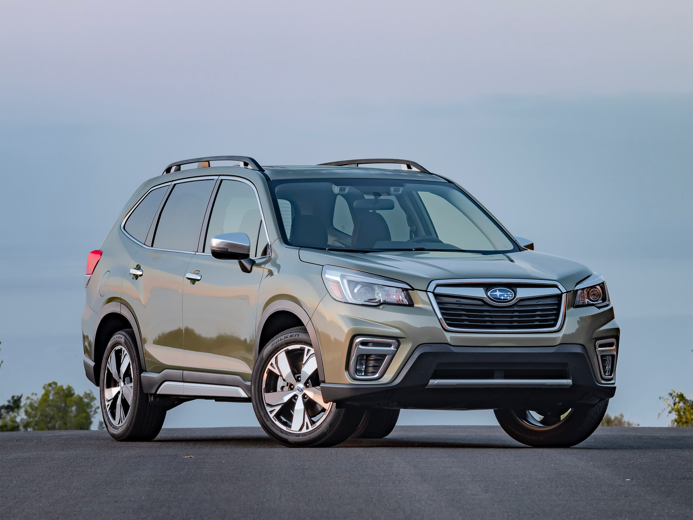 12 Best Family Cars 2019 Subaru Forester Kelley Blue Book