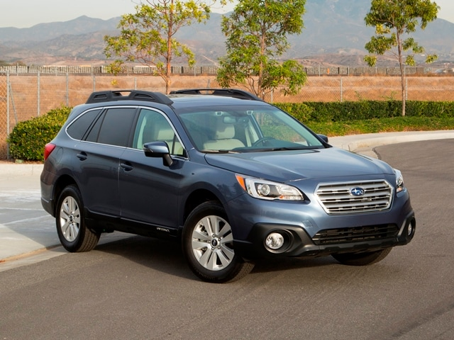 10 Best Used Wagons Under 20 000 Kelley Blue Book
