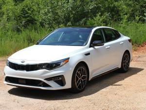10 Best Used Cars Under 20 000 Kelley Blue Book