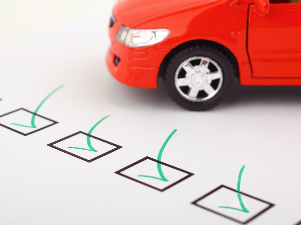 Steps To Help Protect Yourself When Selling A Car Kelley Blue Book