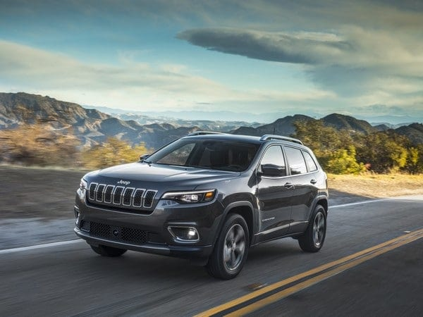 2019 Jeep Cherokee First Review | Kelley Blue Book Jeep Cherokee Pickup Wiring Harness on jeep 4.0 wiring harness, jeep grand cherokee stereo wiring, jeep cj5 wiring harness, 2005 jeep wiring harness, pontiac bonneville wiring harness, jeep wiring harness kit, mazda rx7 wiring harness, jeep jk wiring harness, jeep cherokee wiring from firewall, jeep grand wagoneer wiring harness, amc amx wiring harness, jeep electrical wiring schematic, jeep patriot wiring harness, jeep cherokee speaker wiring, jeep trailer diy, geo tracker wiring harness, jeep radio wiring harness, jeep transmission wiring harness, jeep commander wiring harness, 2001 jeep wiring harness,