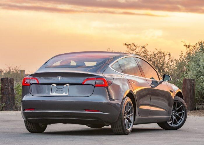 2021 Tesla Model 3 Review: The People's Tesla   Kelley ...