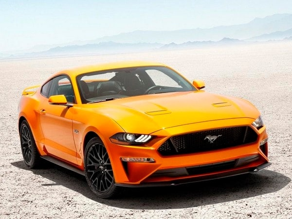 2018 ford mustang 2 3 liter ecoboost models add electronic line lock kelley blue book 2018 ford mustang 2 3 liter ecoboost