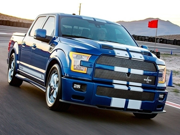 Shelby Truck Price >> 2017 Shelby F 150 Super Snake Unveiled Latest Car News