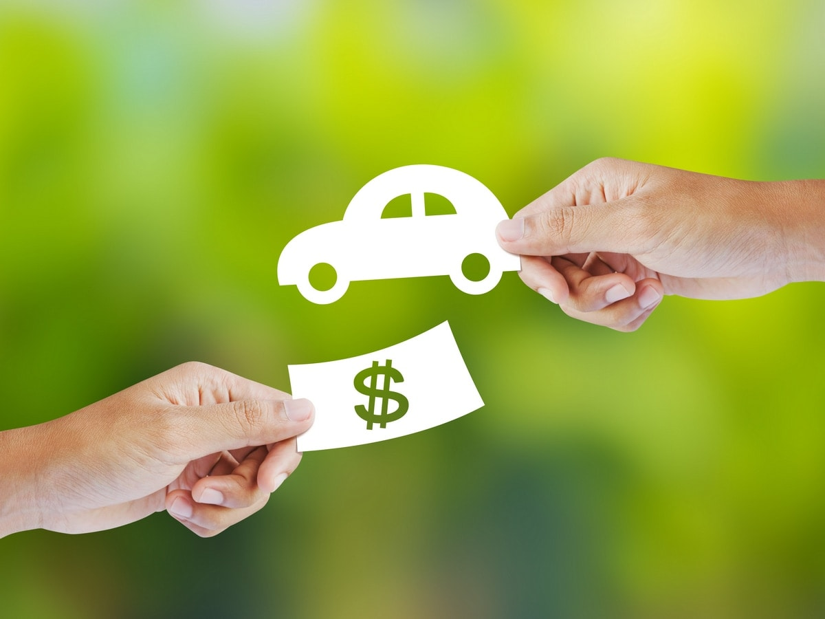 Car Trade In Tips What Is It And How Can I Maximize My Car S Value Thenumberlies