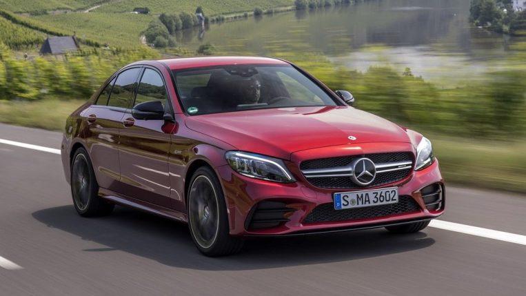 2021 Mercedes Benz C Class Reviews Pricing Specs Kelley Blue Book