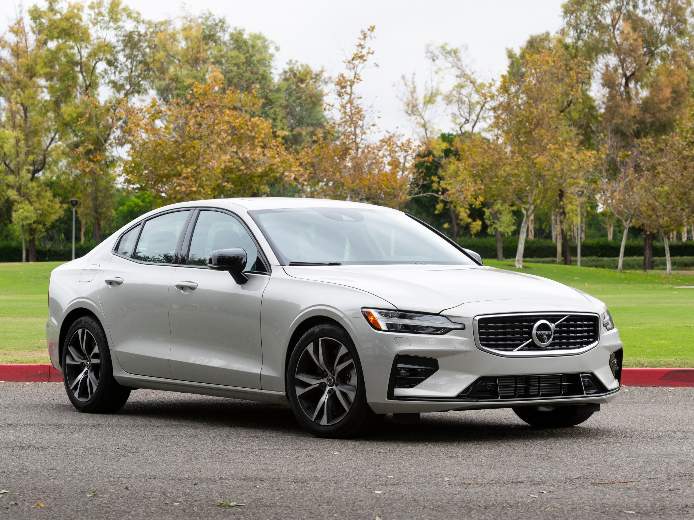 2020 Volvo S60 Rumors