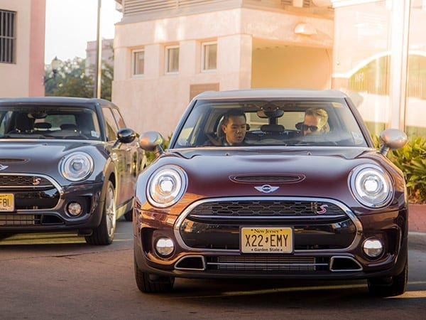 2016 Mini Cooper Clubman First Review