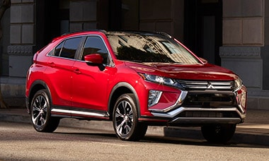 Eclipse Cross Compact SUV