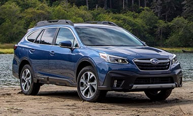 2020 Subaru Outback makes KBB's 10 best all-wheel-drive vehicles under $30,000
