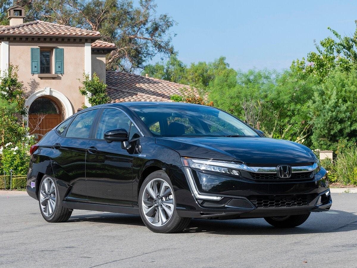Best Used Electric Cars 2021 10 Best Plug in Hybrid Cars Under $40,000   Kelley Blue Book