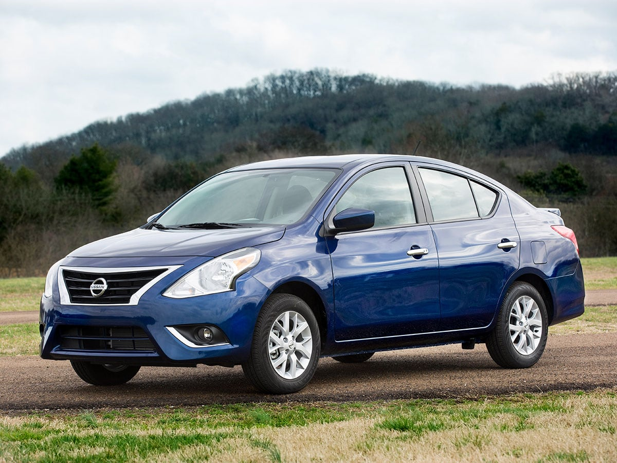 10 Most Affordable New Cars Latest Car News Kelley Blue Book