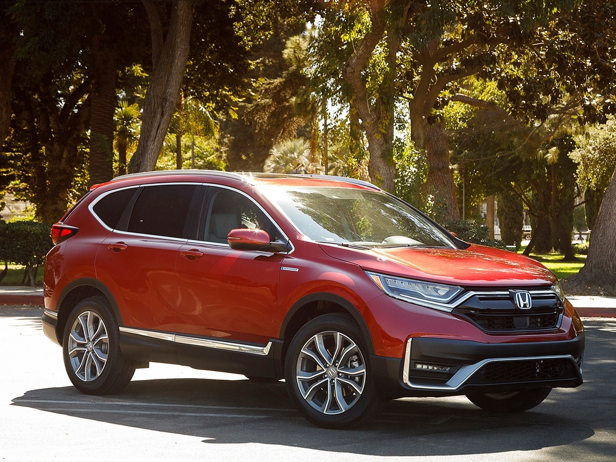 2020 Honda Cr V Usa Release Date Specs And Price >> 2020 Honda Cr V Vs 2020 Ford Escape Comparison Latest Car