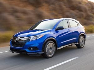 10 Best Suv Lease Deals Under 200 In March 2021 Kelley Blue Book