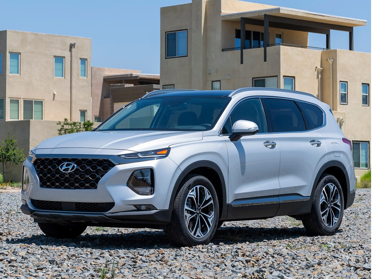 20 Of The Best 3 Row Suvs For 2020 Motortrend