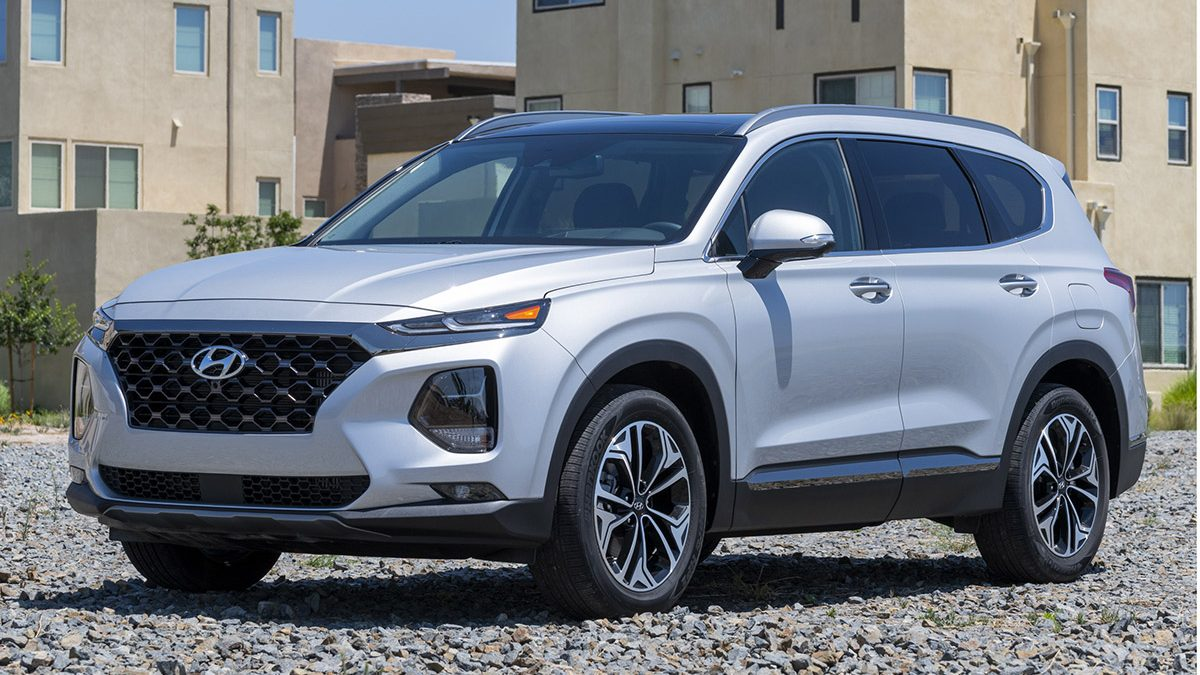 2020 Hyundai Santa Fe Vs 2020 Jeep Cherokee Kelley Blue Book