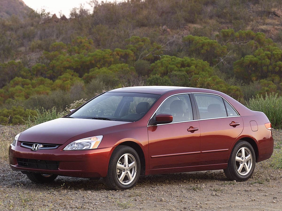 10 Best Used Cars Under $5,000 | Kelley Blue Book