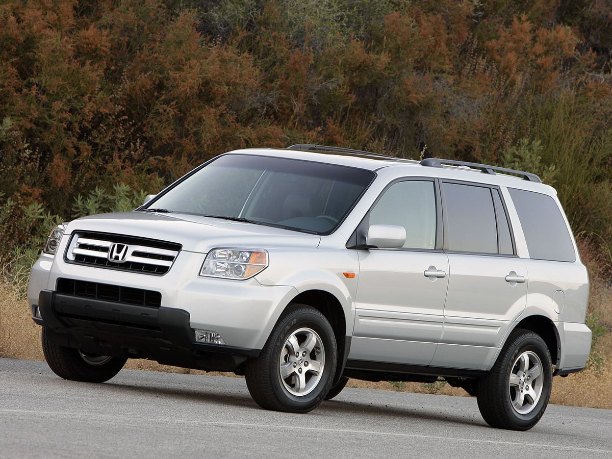Used Utility Vehicles >> 10 Best Used All Wheel Drive Vehicles Under 10 000 Latest