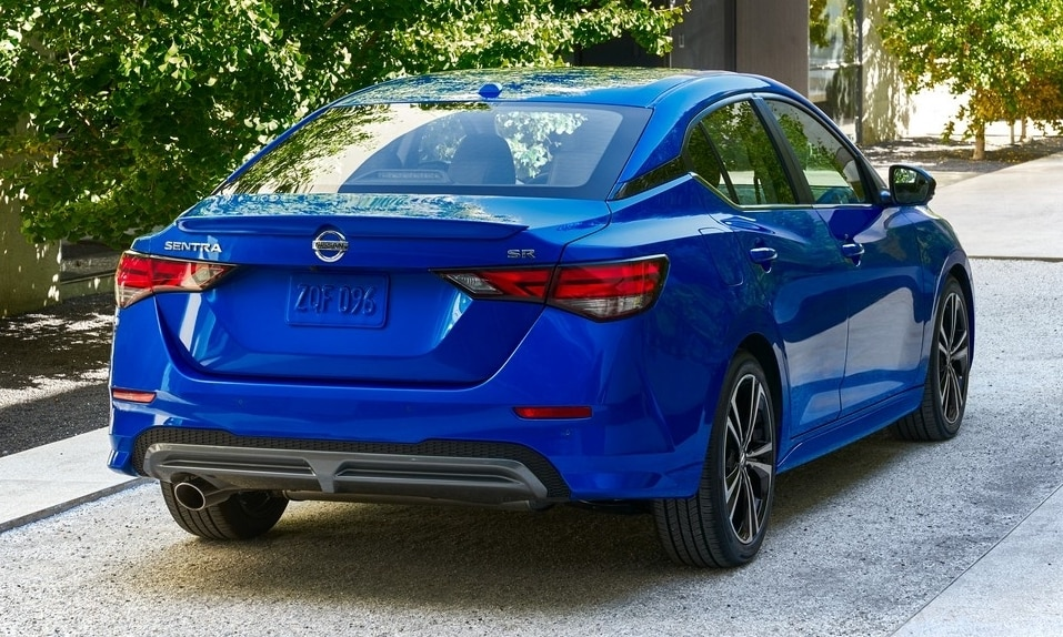 2020 Nissan Sentra First Look Kelley Blue Book Research the 2020 nissan sentra with our expert reviews and ratings. 2020 nissan sentra first look kelley