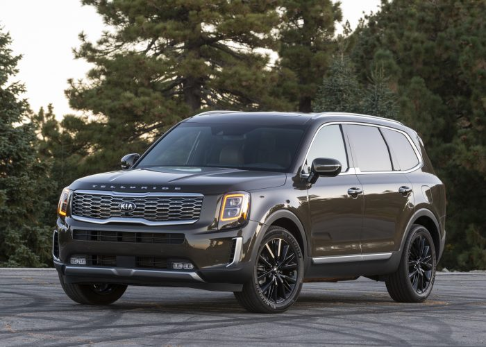 midsize suv best buy of 2021 -- three-row | kelley blue book