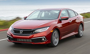 Best Small Cars For 2020 Kelley Blue Book