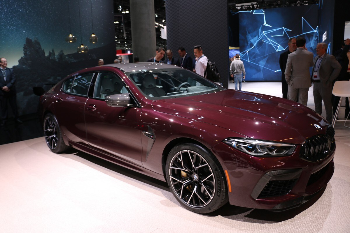 M8 competition price