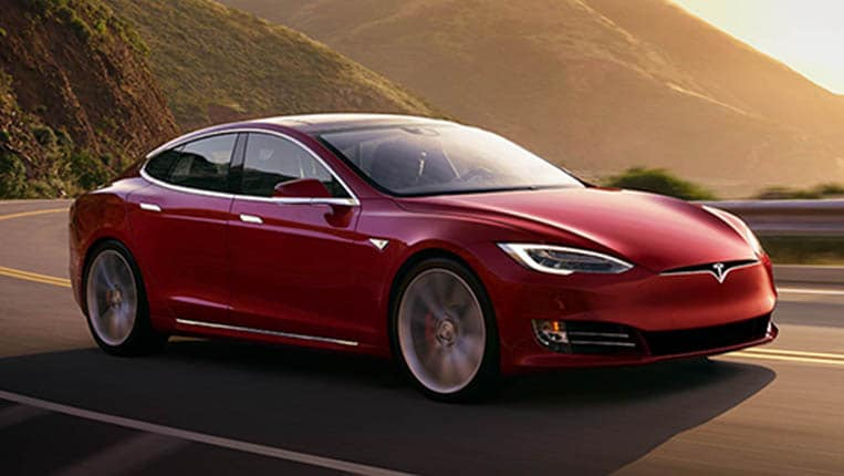 Best Electric Vehicle Resale Value: 2020 Tesla Model X ...
