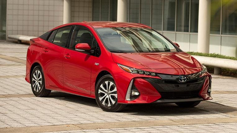 Best Hybrid Car Resale Value 2020 Toyota Prius Prime Kelley