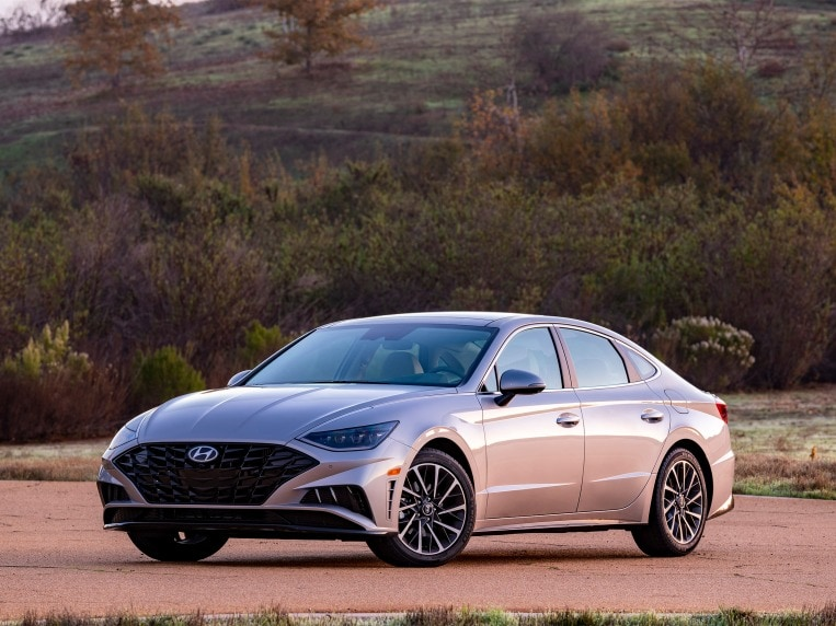 Top 25 All New Cars Trucks And Suvs For 2020 Kelley Blue Book