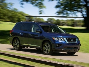10 Best Suv Lease Deals In February 2021 Kelley Blue Book