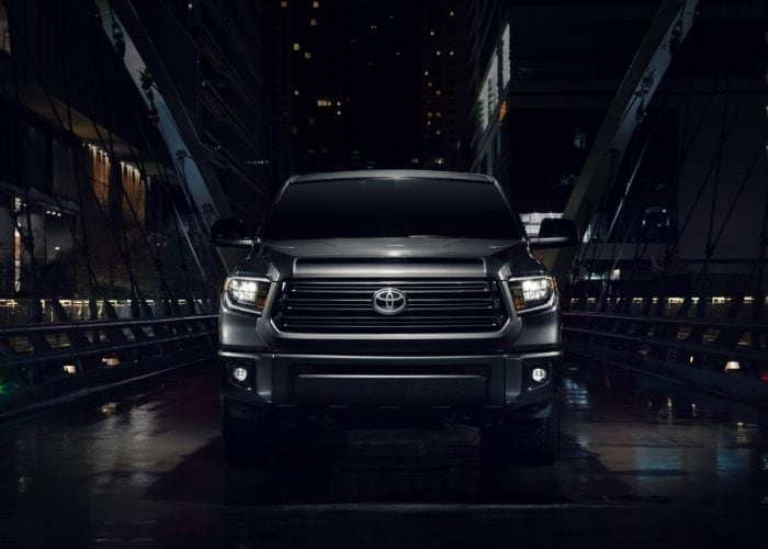 Black Book Car Values >> 2021 Toyota Tundra Special Editions First Look | Kelley Blue Book