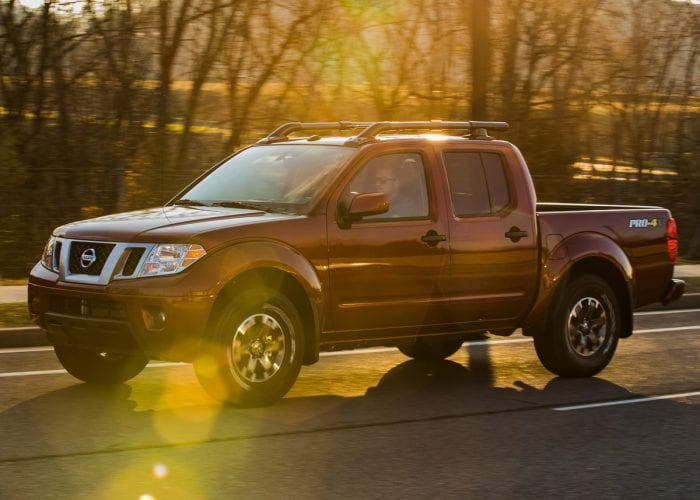 2020 Nissan Frontier First Look | Kelley Blue Book
