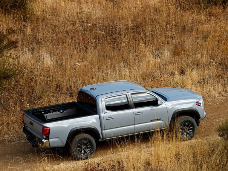 2021 Toyota Tacoma Special Editions First Look   Kelley ...